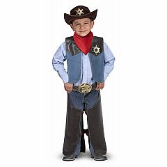 Role Play Set Cowboy
