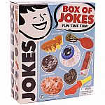 Box of Jokes
