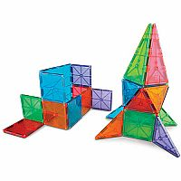 Magna-Tiles Ice 32pc