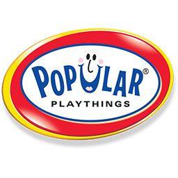 Popular Playthings