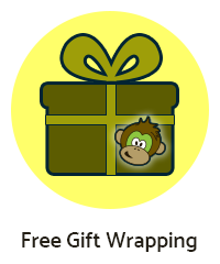 4 Free Gift Wrapping