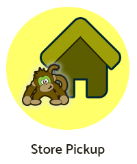 2 Store Pickup